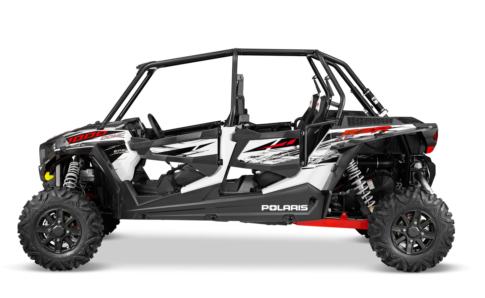 Razor Side By Side >> Polaris Introduces Another RZR® Beyond Compare - UTV Scene Magazine