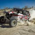Racing without his brother Jason, Derek Murray and the rest of the team drove the Can-Am / ITP / Murray Racing Maverick MAX 1000R X rs to second in Class 19 of the 2014 Tecate SCORE San Felipe 250 over the weekend in Mexico. Photo by Ernesto Araiza / UTV Underground.com
