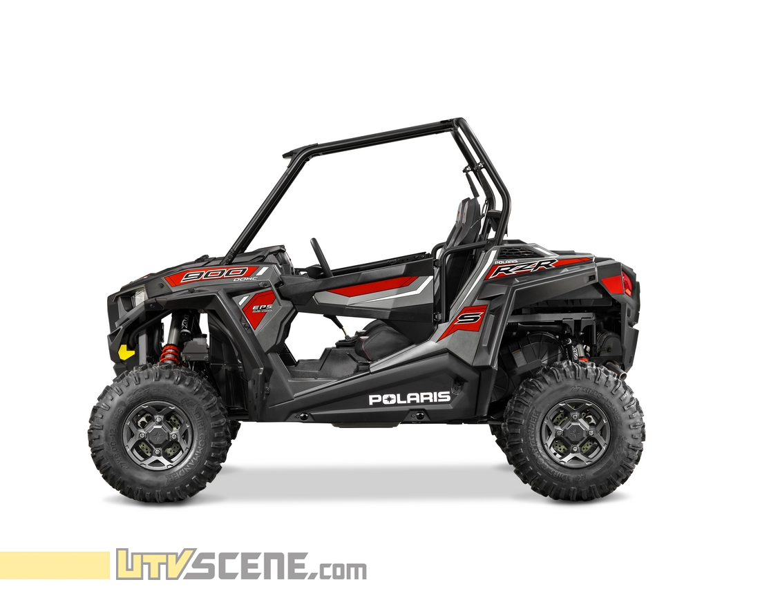Specs On A Polaris Ranger 900.html | Autos Post