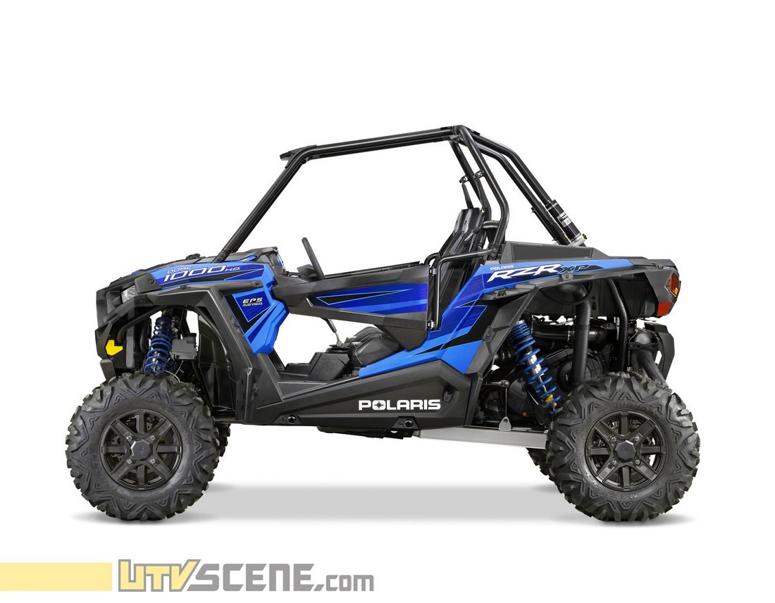 polaris adds more power to the 2015 rzr xp 1000 and rzr xp. Black Bedroom Furniture Sets. Home Design Ideas