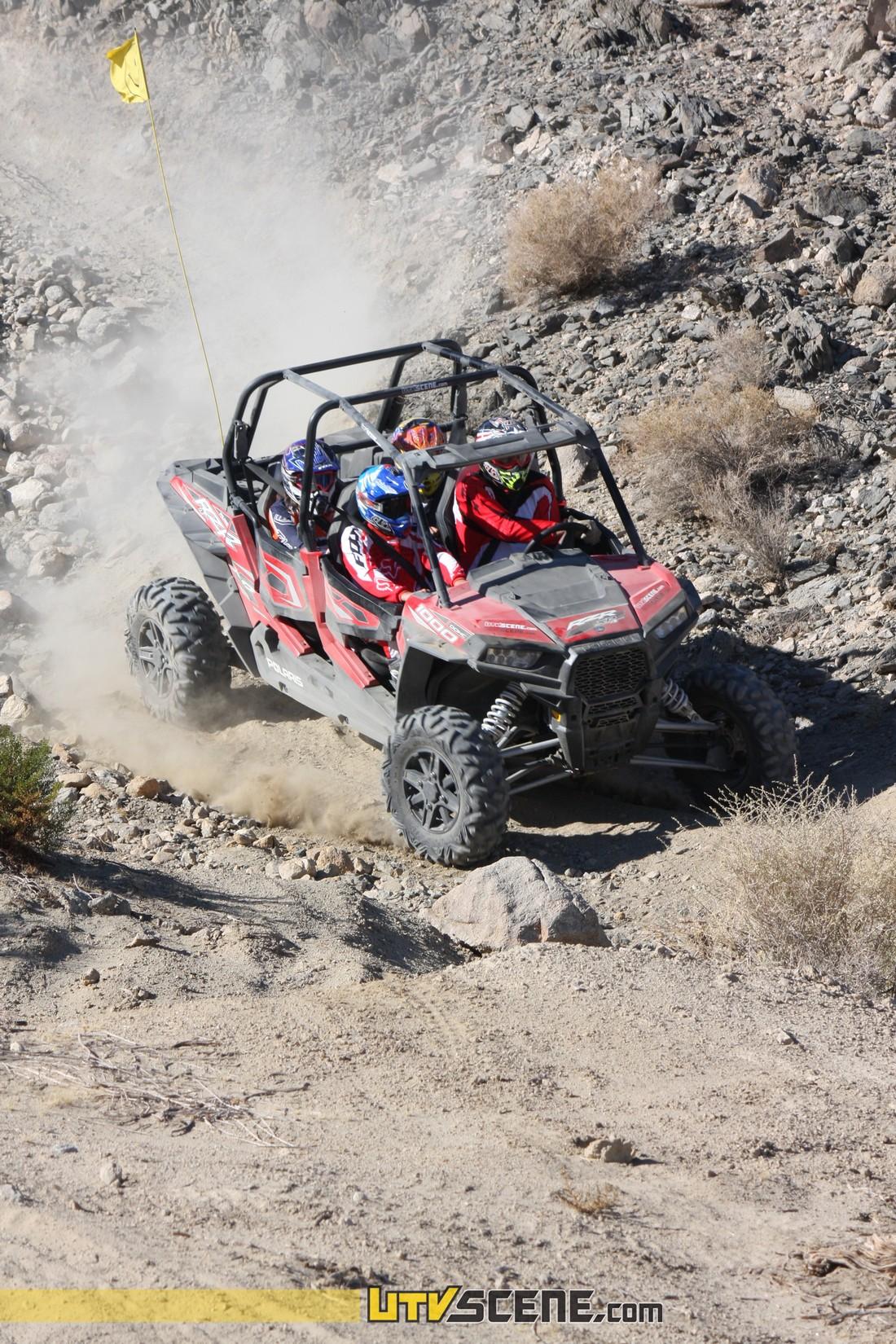 Ride Spot Johnson Valley Ohv Park California Utv