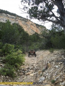kanabstoryXP rocky wash trail