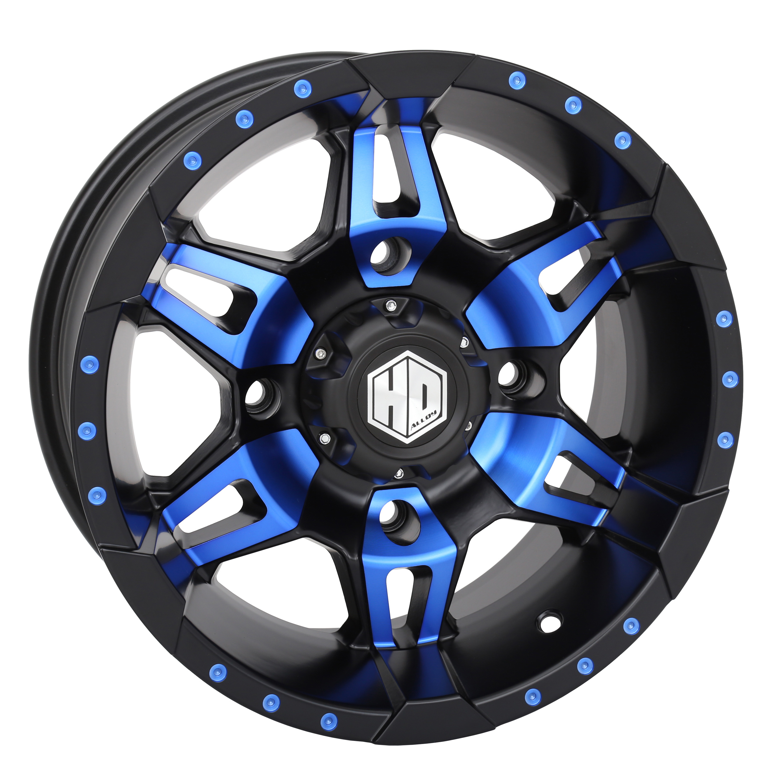 The New Sti Hd8 Wheel Line Is Here Utv Scene Magazine