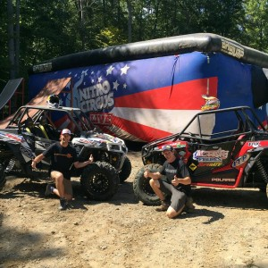 Travas Pastrana and the Nitro Circus crew relies on Wide Open Design Cages to keep them safe, so we know they;re built for abuse,