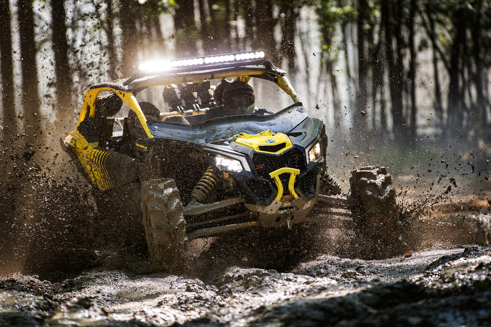 Can Am Expands Award Winning Maverick X3 Vehicle Lineup