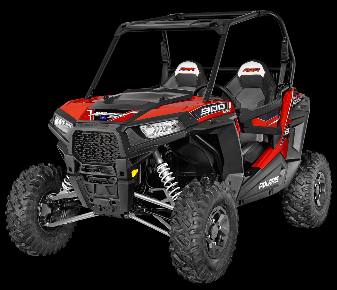 Best Side By Side Utv >> 2015 Polaris RZR Line Up - UTV Scene Magazine