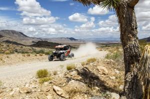 Mark Holz and company won the BITD Vegas to Reno UTV class.
