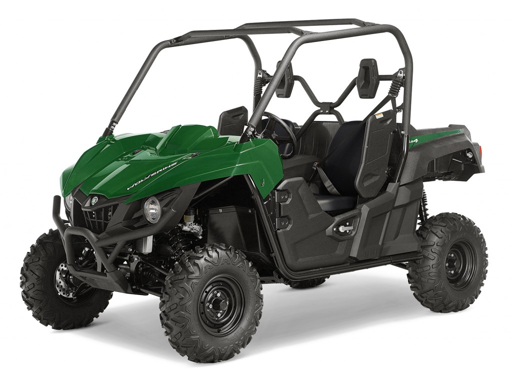 The 2016 Wolverine non EPS retails for just $10,999