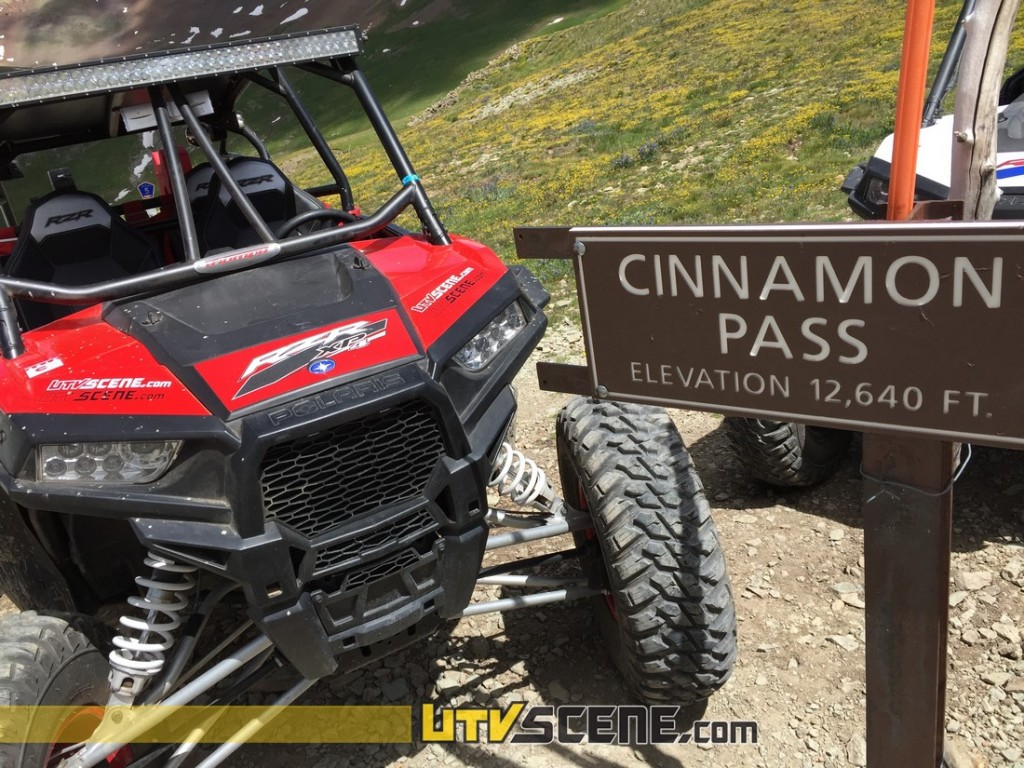 coloradostoryCinnamon Pass