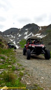 coloradostoryXPs on trail