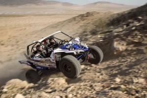 Jason Weller - King of the Hammers