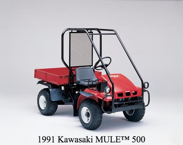 91mule
